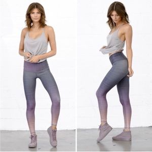 Niyama Sol Magic Hour Barefoot Leggings XS